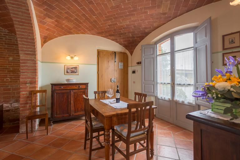 Farmhouse apartments in Foiano della Chiana | Le Volte